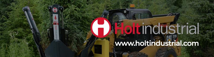 Holt Industrial Tree Spades